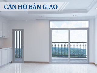 can ho Vinhomes ban giao